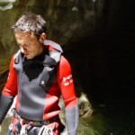 bonnal thierry moniteur canyoning